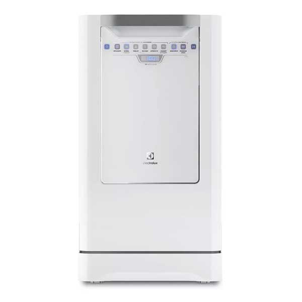 Lava-Louças Electrolux 10 Serviços 6 Programas Branco 220V       LI10B