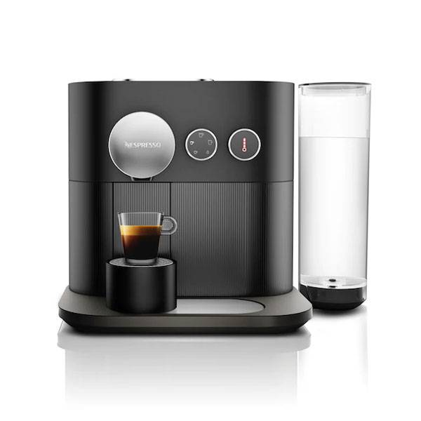Cafeteira Expresso Nespresso Expert 1600W Preto 110V C80-BR
