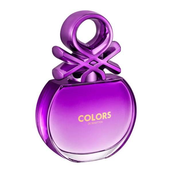 Perfume Colors EDT Feminino 50ml - Benetton