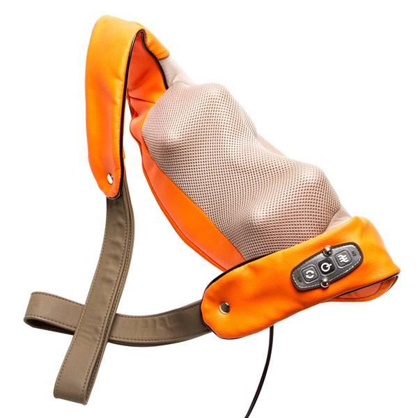 Massageador de Pescoço Relax Medic Shiatsu Neck Plus RM-MP5555A