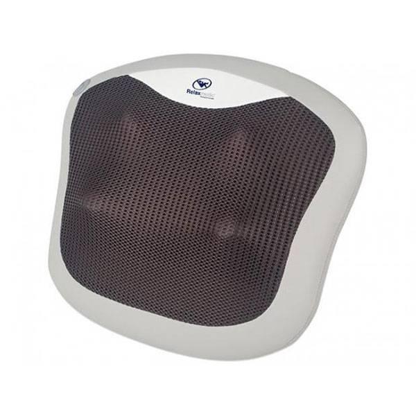 Massageador Aquecimento Relaxante Relax Medic Multi Massager 3D Bivolt    ...