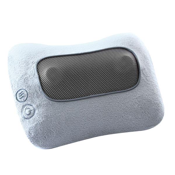 Almofada Massageadora Relax Medic Shiatsu Pillow Bivolt     RM-ES3838A