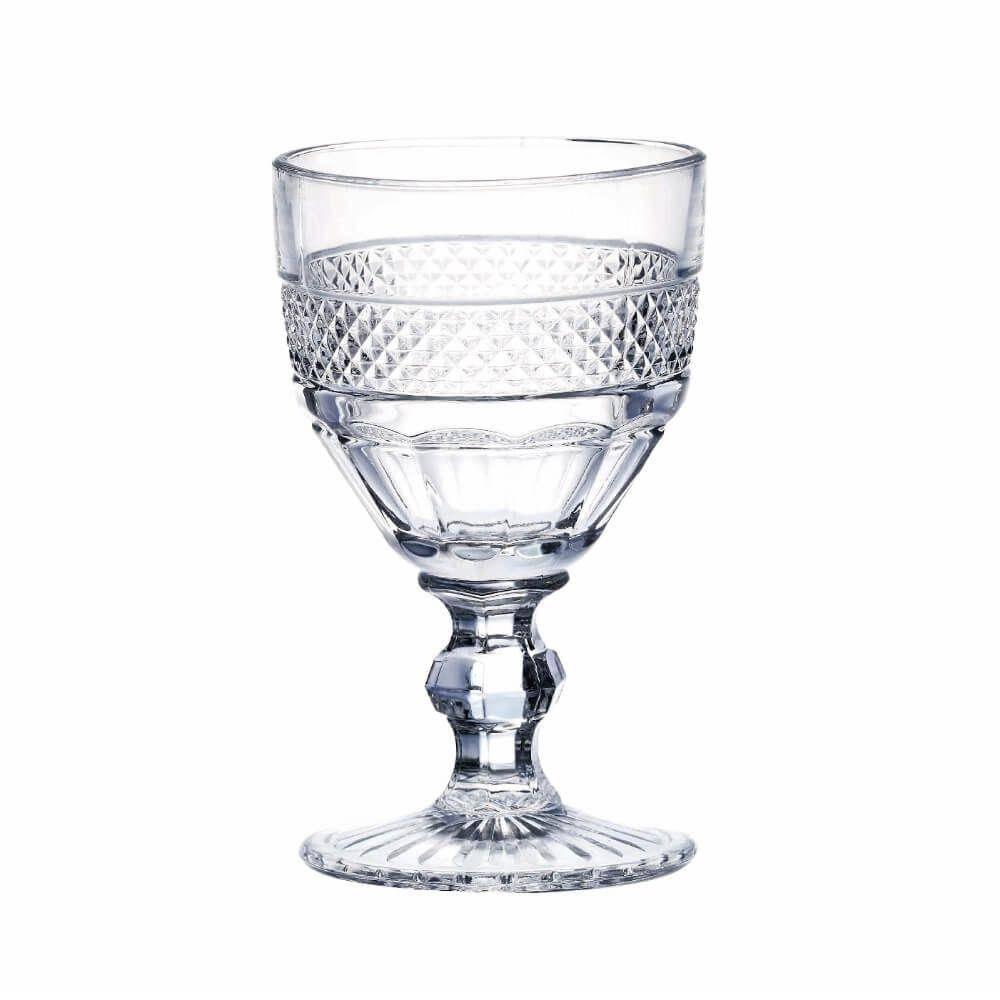Jogo de 6 Taças Mirano Rojemac para Vinho Tinto Transparente Bon Gourmet 26307