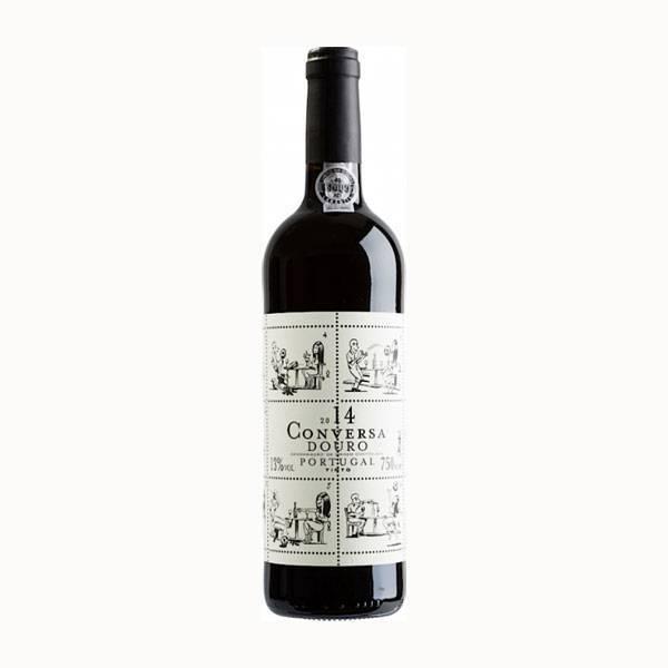 Vinho Tinto Conversa 750ml - Redoma (Niepoort) 30591