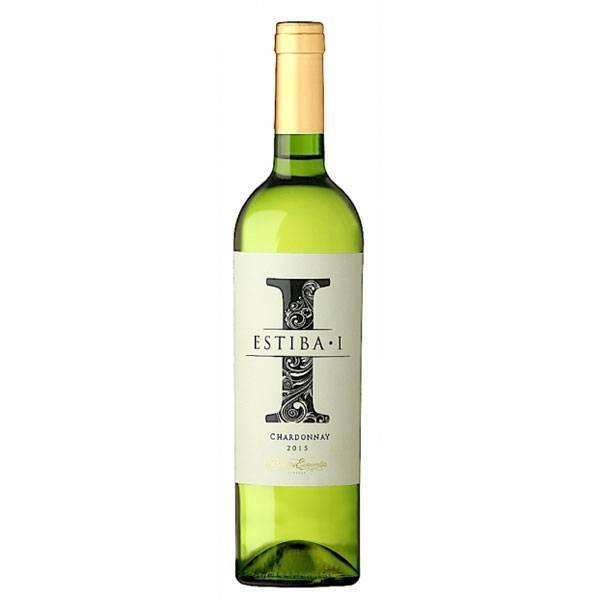 Vinho Estiba I Chardonnay 750ml - Bodegas Esmeralda