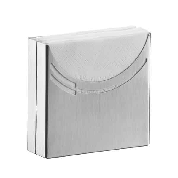 Porta-Guardanapo Tramontina Inox 61522/000