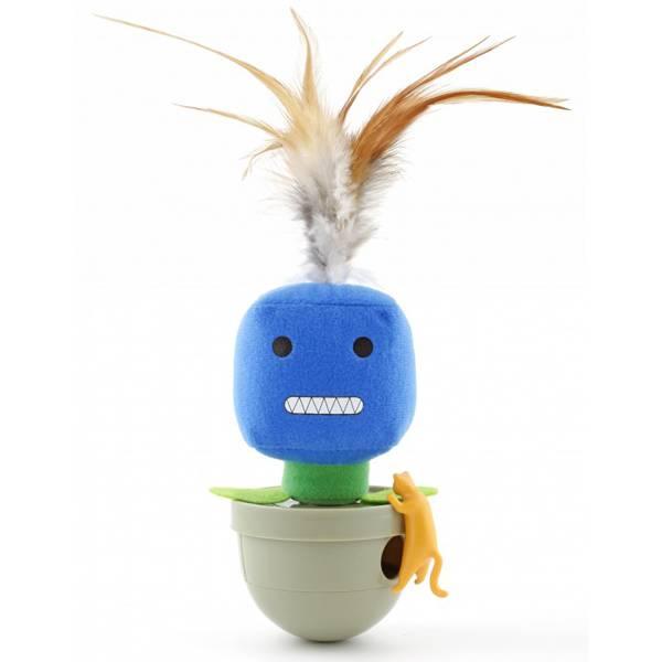 Brinquedo Amicus Cat Emotion Zangado Tam. Único EPAM00013