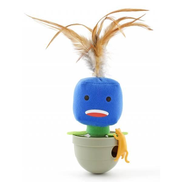 Brinquedo Amicus Cat Emotion Feliz Tam. Único EPAM00014
