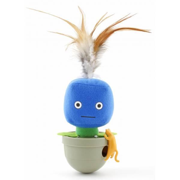 Brinquedo Amicus Cat Emotion Dengoso Tam. Único EPAM00015