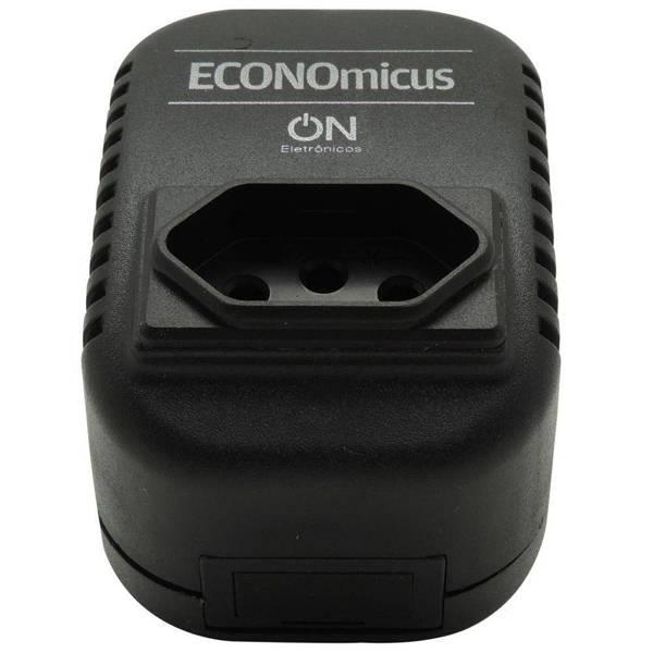 Economizador Inteligente de Energia On Eletrônicos Economicus PAC000034