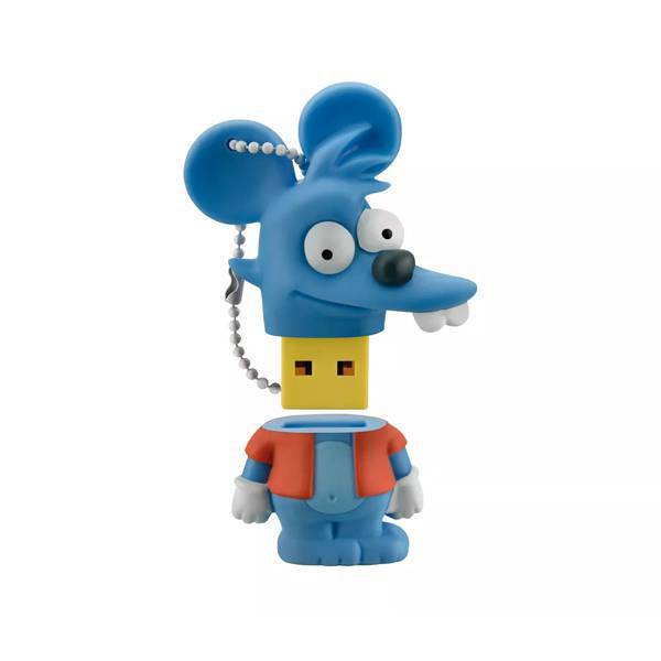 Pen Drive Multilaser Simpsons - Comichão - 8GB PD076