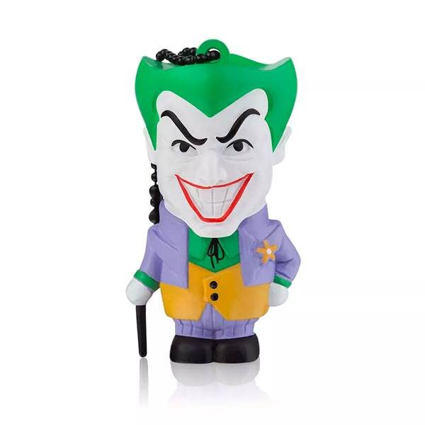 Pen Drive Multilaser DC Comics - Coringa - 8GB PD088