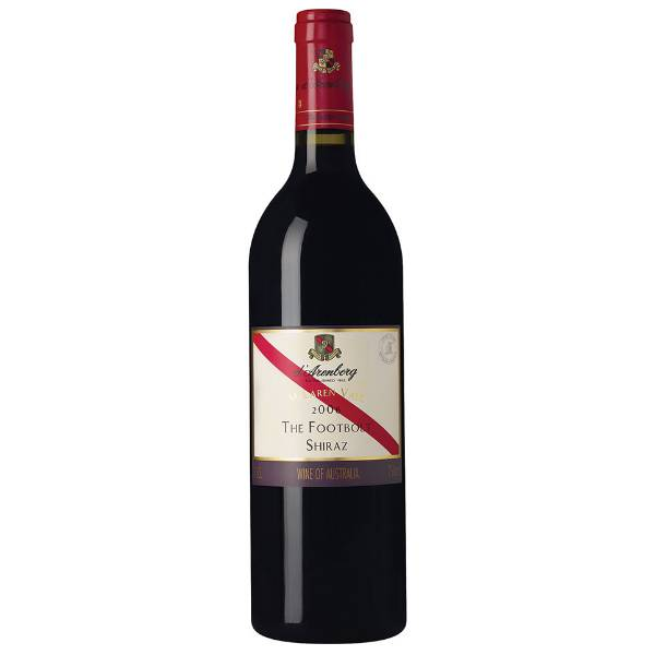 Foto 1 - Vinho The Footbolt 750ml - d'Arenberg