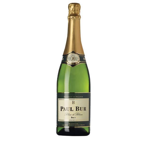 Vinho Veuve Paul Bur Brut 750ml - Sorevi