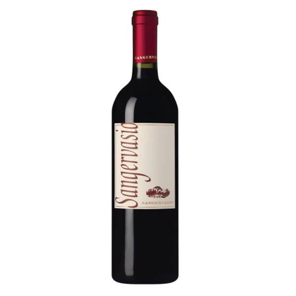 Vinho Sangervasio Rosso 750ml - Sangervasio