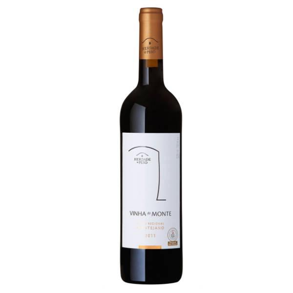Vinho Vinha do Monte 750ml - Herdade do Peso