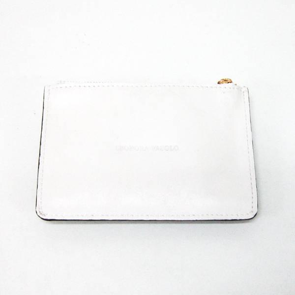 Carteira Fasolo Feminina Off White M167033065