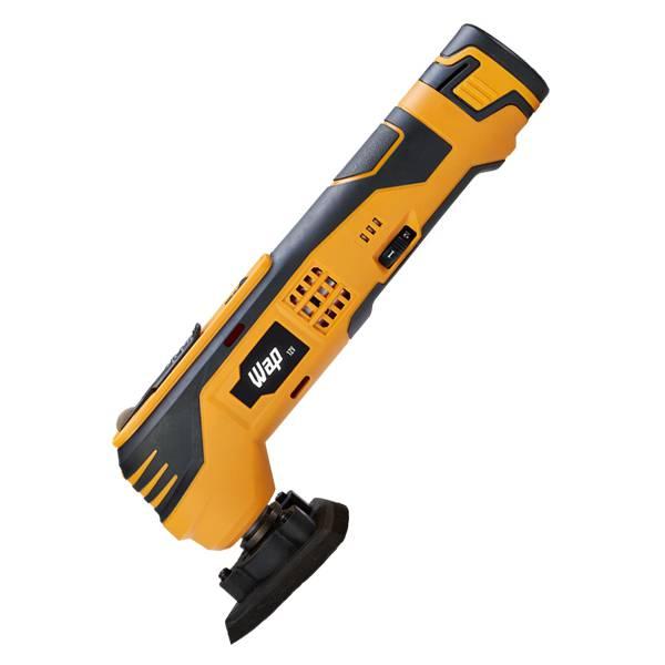 Multiferramenta Wap a Bateria 12V Amarelo BMF12