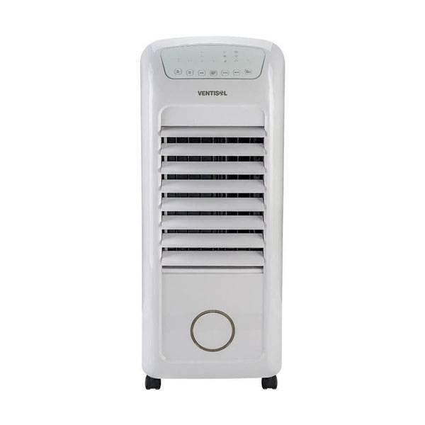 Climatizador de Ar Ventisol Premium 60W Branco 6L 220V CLA-02