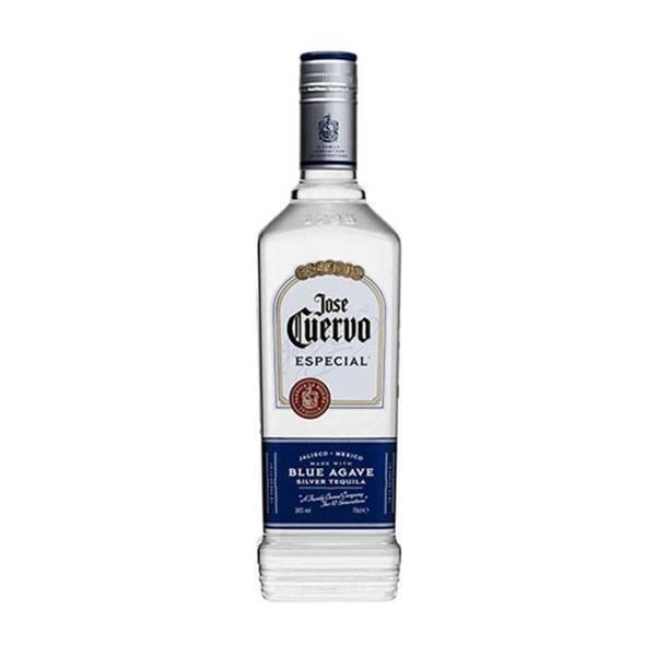 Tequila Mexicana Jose Cuervo Silver 750ml - Jose Cuervo