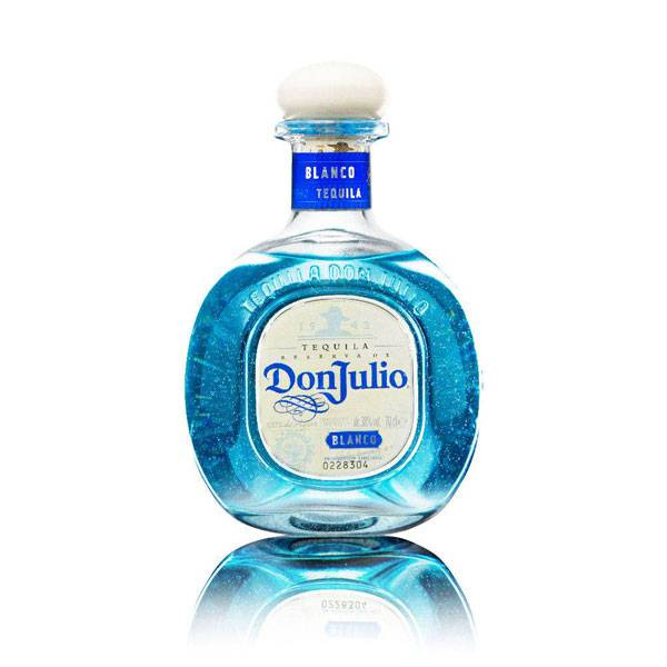 Tequila Don Julio Blanco 750ml - Don Julio 0674545000841