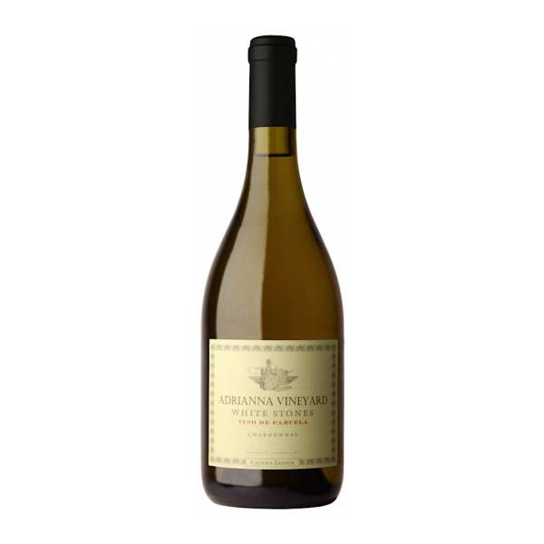 Vinho Adrianna Chardonnay White Stones 750ml - Catena Zapata 31189