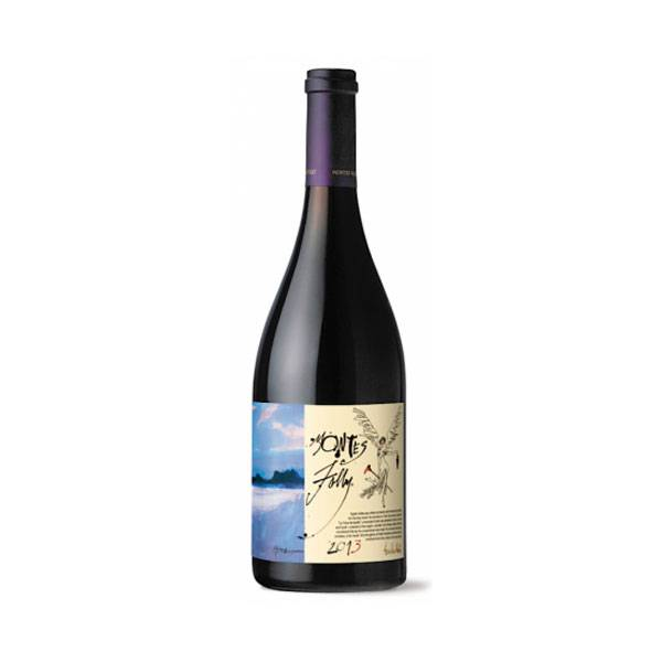 Vinho Montes Folly Syrah 750ml - Viña Montes 30241