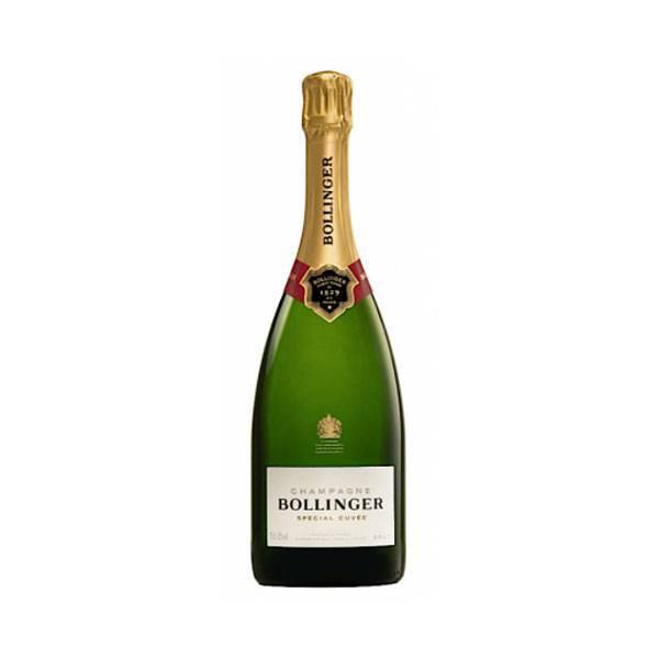 Champagne Bollinger Special Cuvée NM 750ml - Bollinger 6755