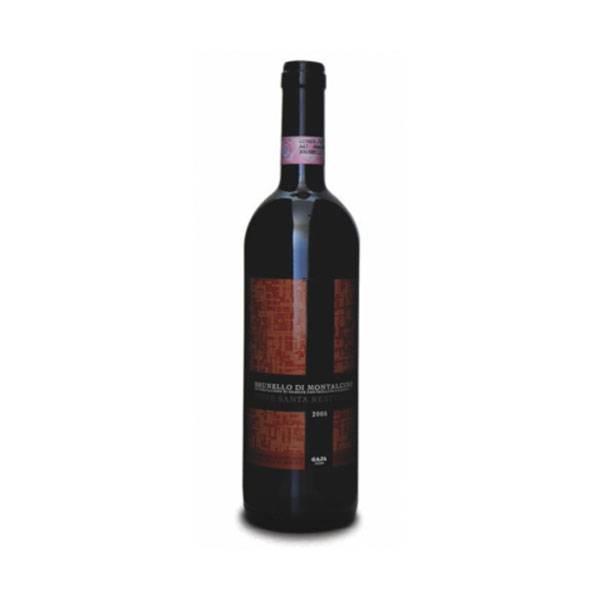 Vinho Brunello di Montalcino DOP 750ml - Pieve Santa Restituta 31219