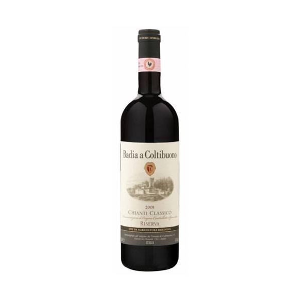 Vinho Chianti Classico Riserva 750ml - Badia a Coltibuono 30202