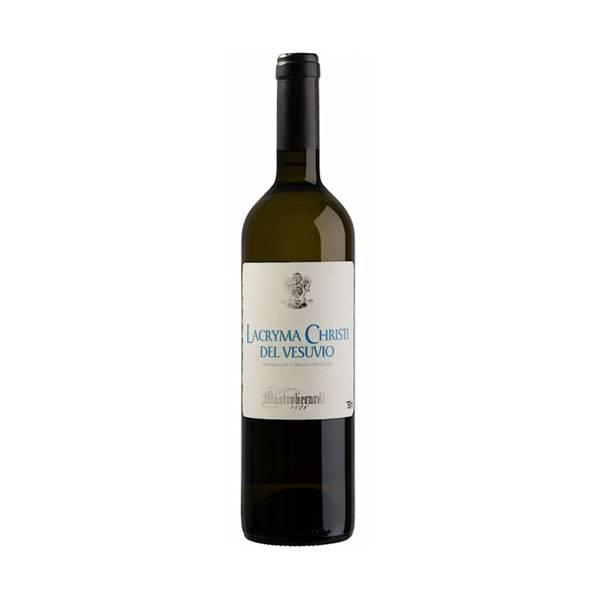 Vinho Lacryma Christi Del Vesuvio 750ml - Mastroberardino 30389