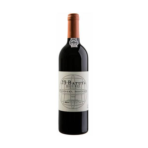 Vinho Batuta 750ml - Redoma (Niepoort) 30896