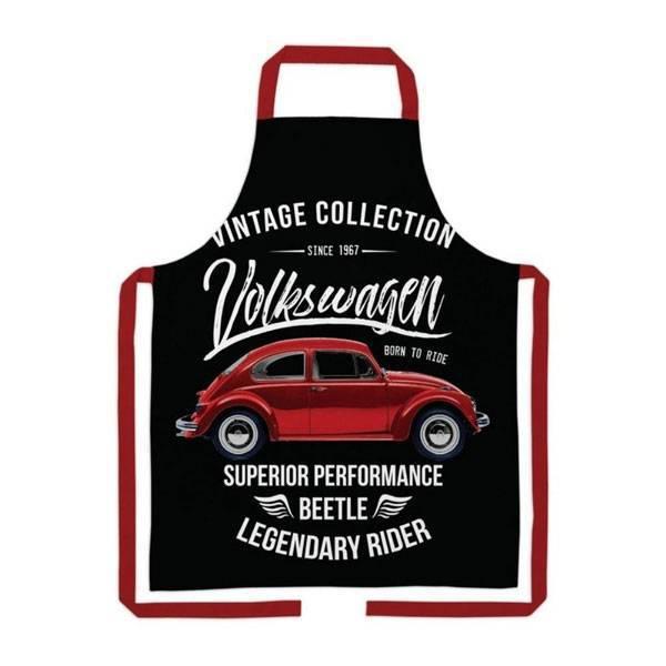 Avental de Cozinha VW Fusca Vintage Urban 41609