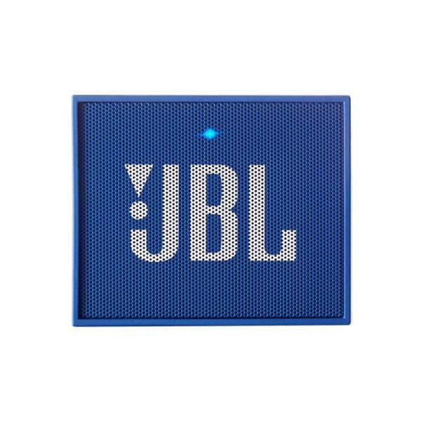 Caixa de Som JBL Go Bluetooth 4.1 3W/RMS Azul 6925281903762