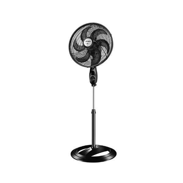 Ventilador Mondial Premium Coluna 3 Vel. Preto 40cm 220V NV-61-6P-NP