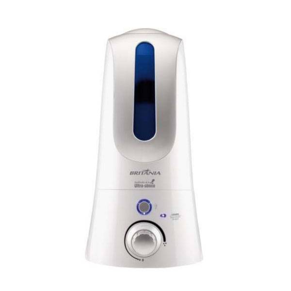 Umidificador Britânia Ultra Sônico Com Ionizador Alergy Free 220V 065502000