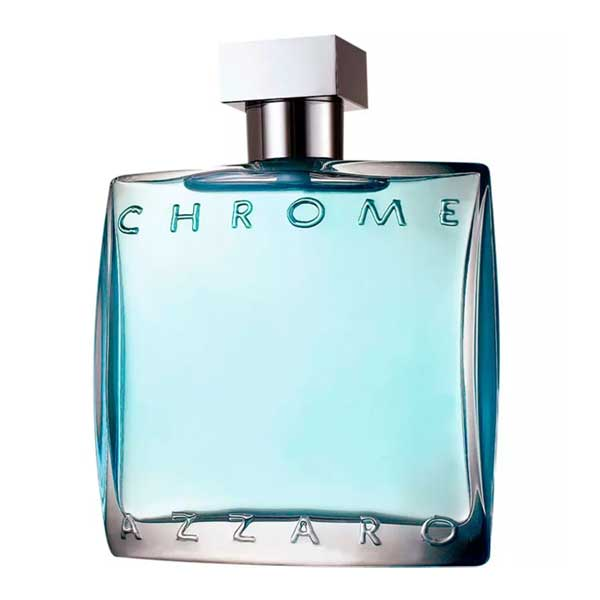 Perfume Azzaro Chrome EdT 30ml - Azzaro
