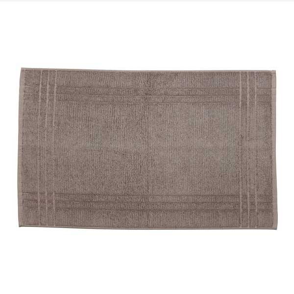Toalha de Piso Artex Eternity Fendi 50 x 80 cm 7892949584610