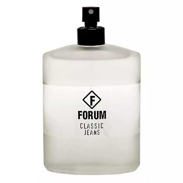 Perfume Classic Jeans Unissex EdT 50ml - Fórum