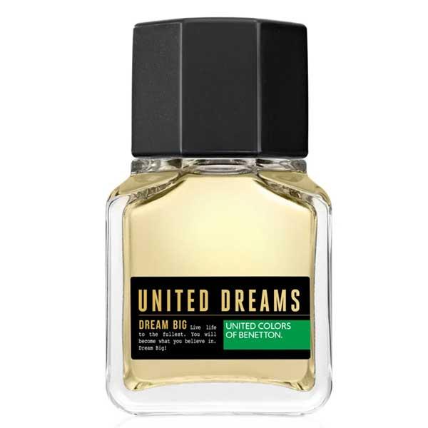 Perfume Dream Big for Men Benetton 60ml - Benetton