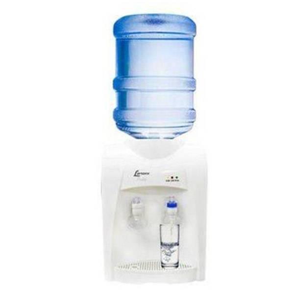 Bebedouro Eletrônico Lenoxx Magic Branco até 20 Litros 110V PBR803