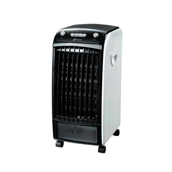 Climatizador de Ar Lenoxx Air Fresh 65W Preto e Branco 110V PCL701