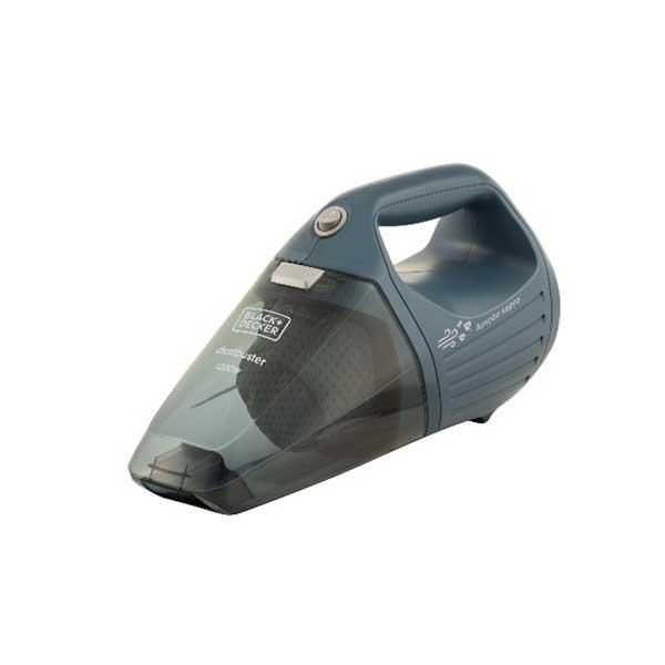 Aspirador de Pó Black & Decker Portátil 1200W 110V APS1200-BR