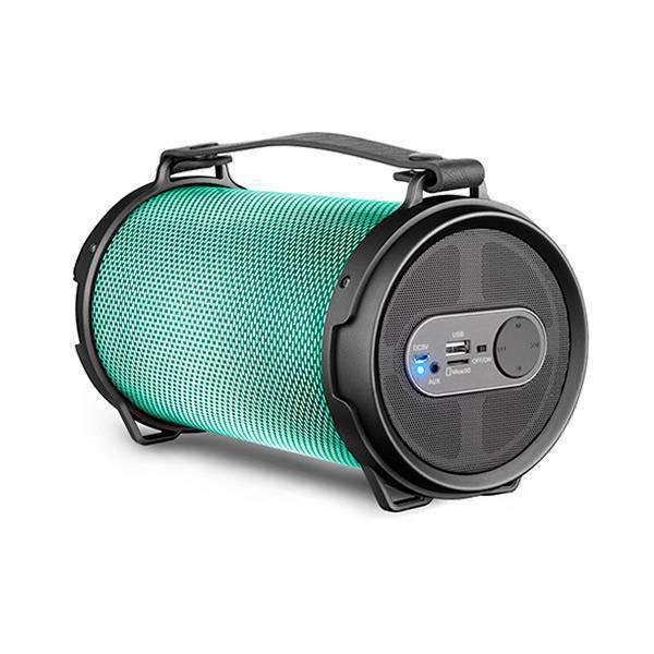 Speaker Lenoxx Boom Leds 40W Bivolt BT550