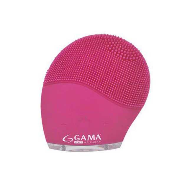 Massageador Facial Gama Italy Moon Cleaner Rosa 7898496352986