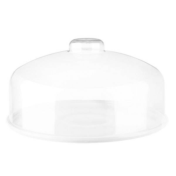 Boleira prato Coza 19,5cm Branco 10135 / 3007