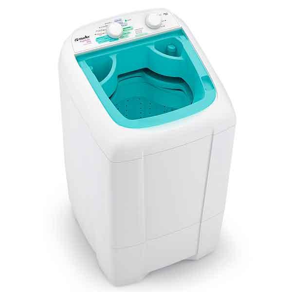 Lavadora Mueller Popmatic Automática 11 Programas Branco 6Kg 220V 600030012