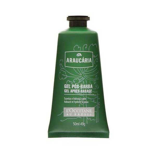 Gel Pós-Barba Araucária 50ml - LOccitane Au Bresil