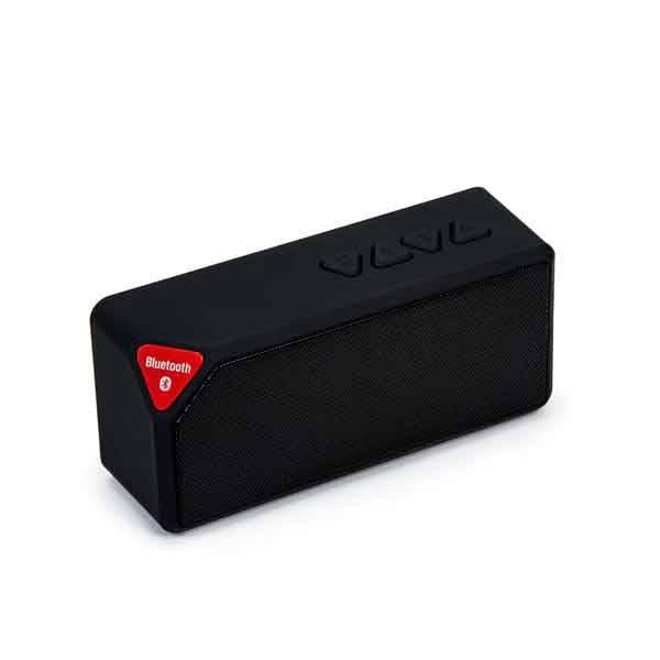 Caixa de Som Multimídia com Bluetooth Preto - Prieto 12901