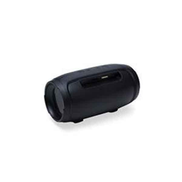 Caixa de Som Premium Bluetooth Multifunções 3W Preto H2084